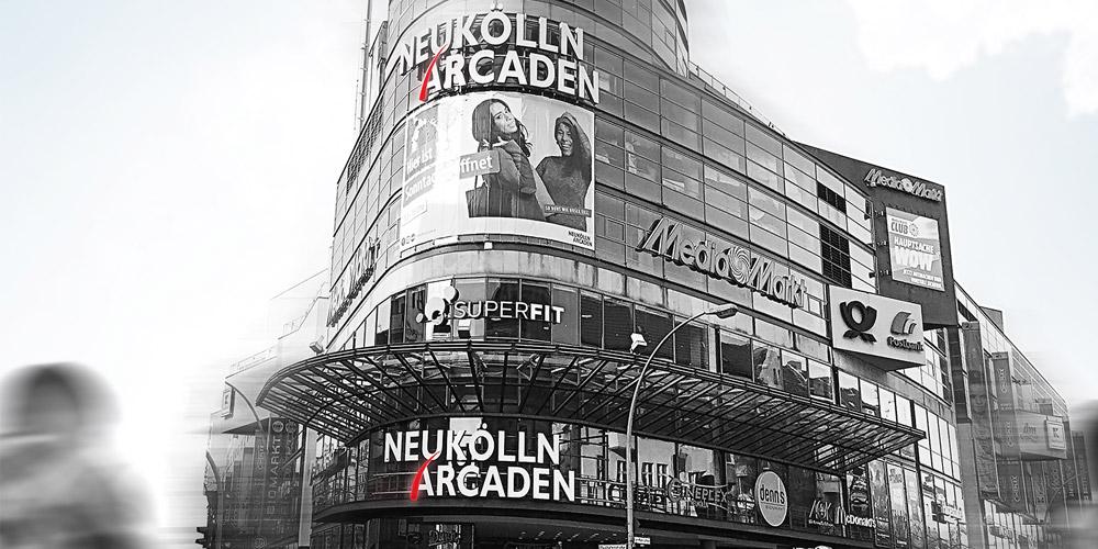Kinoprogramm Berlin Neukölln Arcaden
