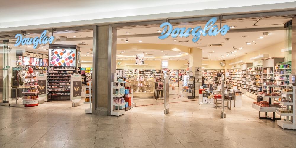 Douglas - Neukölln Arcaden Berlin